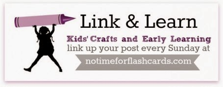 Holiday Crafts For Kids – Add your link!