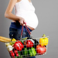 The Food That Pregnant Women Want To Eat