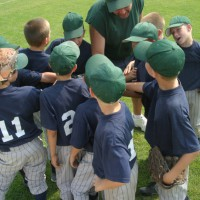 10 Benefits From Enrolling Your Child In Organized Sports