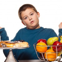 Ways To Trim The Pounds In Overweight Children