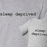 Newborn Sleep Deprivation